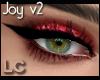 LC Joy Flirty Ruby Red