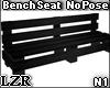 Bench Seat No Pose N1