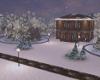 Our Christmas Home