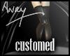 [Anry] Baylee's heels