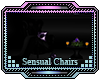 GP Sensual Chairs