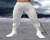 White Elf Pants