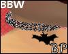 Bat Choker BBW