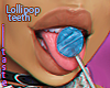 """Teeth"" compatible@lolli"