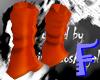 Anyskin Leg Warmers F 4