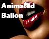 Animated Ballon