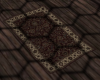 D&D Hex Grid BLACK