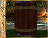 I~Pirate Rope Barrel