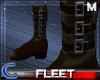 [*]Fleet Boots (M)