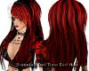 Stunning Twotone Hair