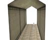 Greco-Roman corridor
