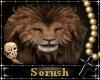 (Remade) Lion King Fur
