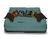 (V) Wizarding Sofa