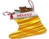 X-mas Misty