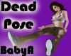 BA Dead Spot