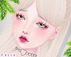 d. carbi blonde