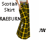 JW Raeburn Skirt