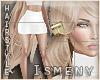 [Is] Yuuasa Blonde
