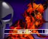 Smoke Demon [Red]