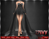 IV.Sue Night Gown_Black