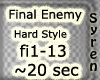 Final Enemy - HardStyle