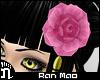 (n)RanMao Rose Clip