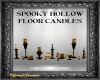 SH Floor Candles