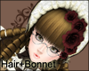 +Rosetta Bonnet Curls+
