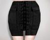 Bl, skirt.