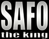 SAFO KNUCKLE RING
