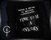 [CVT]Unicorn L-Sleeve