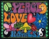 Hippie Love Sofa