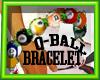 Q-BALL BRACELET