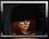 ~Gothic Fur Hat~