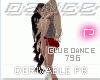 ClubDance796 P8 DRV