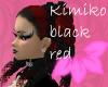 ~Bloody~ Kimiko blackred