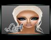 LA-ELLE BLOND WHITE HAIR