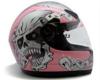 Hg Helmet Pink