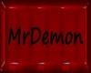 -SS- MrDemon Neckband