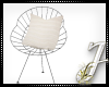 Touch of Elegance Chair