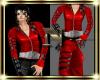 Michael Jackson Top.Red