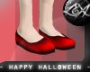 -LEXI- Witchy Flats 4
