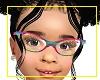 Kids Tia Rainbow Glasses