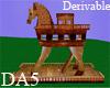 (A) Trojan Horse
