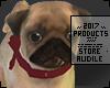 My Pug [Doux] ♦