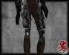 Elf Warrior Armor Pant B