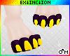 #omni: male paws