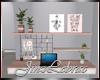 BBM Working Shelf/Table