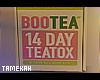 BooTea Boxed