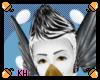 Pied Hair V3